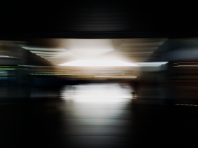 Terminal Picasso @Malaga airport ©Alexandra Luberne
